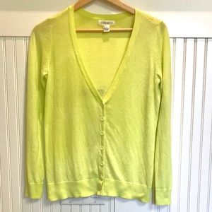 Forever 21 cardigan sweater-S
